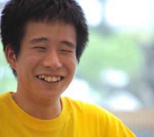 川内 雅樹(Kawauchi Masaki)