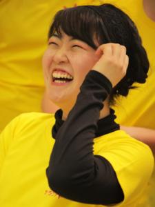鈴木 萌(Suzuki Moe)