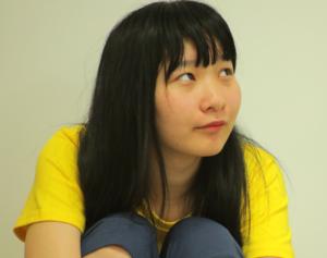 河合 麻里萌(Kawai Marimo)