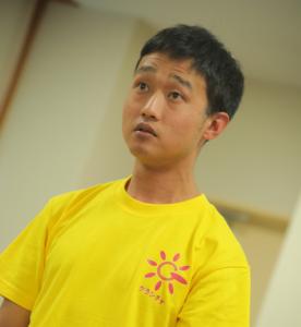 前田 啓太(Maeda Keita)